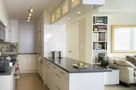 Great For Small Kitchens Small Kitchen Design Layout Ideas Sonai Furniture