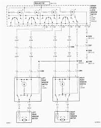 Electric life power window wiring diagram