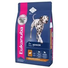 <b>Сухой корм Eukanuba Mature</b> & Senior для пожилых собак с ...