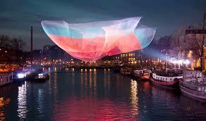 Amsterdam Light Festival 2019 Amsterdam Light Festival From November 28th 2019 To January