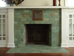 12 photos gallery of fireplace tile designs ideas