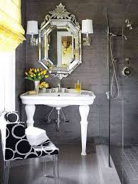 Bathroom  Extraordinary Guest Bathroom Ideas With Shower Shelves Country Bathroom Color Schemes