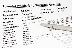 Resume Key Phrases Awesome Resume Keywords And Tips For Using Them