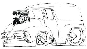 Awesome Car Coloring Pages Race Car Coloring Pages Cool Car Coloring