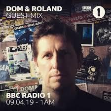 Radio 1 R B Chart Dom Roland Bbc Radio 1 Guest Mix April 2019 By
