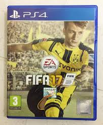FIFA 17 Game - PS4