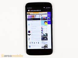 Vodafone Smart 4 Power Test: Großer ...