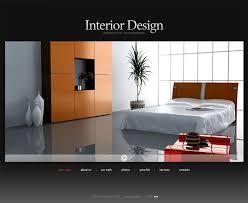 40 Best Swish Interior Website Themes Templates Free Premium Delectable Home Interior Design Websites Remodelling