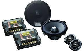 pioneer 5 1 speakers. pioneer stage 4 ts-c132prs front 5 1 speakers
