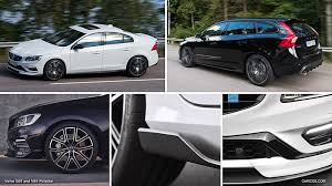 2018 volvo polestar v60. simple volvo volvo s60 and v60 polestar with 2018 volvo polestar v60