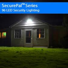 BRIGHT WHITE 60 LED PIR MOTION SENSOR SOLAR PANEL SECURITY Solar Security Flood Light