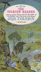 best books of middle earth images middle earth  the tolkien reader jrr tolkien ballantine books 1970