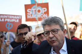 #vote utile #front de gauche #melenchon #mélenchon. French Left Leader Jean Luc Melenchon Jeremy Corbyn Is Unique In Europe