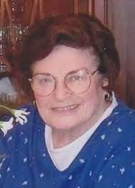 Anne ANDRES Obituary (1932 - 2015) - Dayton Daily News