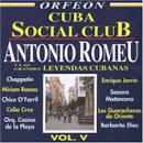 Cuba Social Club, Vol. 6: Orquesta de la Playa y Grandes Leyendas Cubana