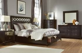 Perfect Fresh Dark Wood Bedroom Furniture Throughout Great D #11459 Within Dark  Wood Bedroom Set