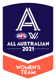 We did not find results for: 2021 Afl Women S All Australian Squad