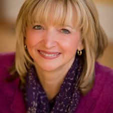 Dr. Nancy O'Hara – P5HV