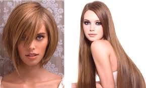 Jaký účes Je Lepší Než Bob Nebo Dlouhé Vlasy Jaký Je Rozdíl