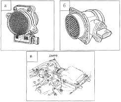 Устройство автомобиля датчики и регуляторы Курсовая работа Завышение показаний датчика на мощностных режимах приводит к тупости мотора к увеличению расхода топлива