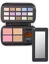 ulta face eye makeup palette zip me up 22 piece