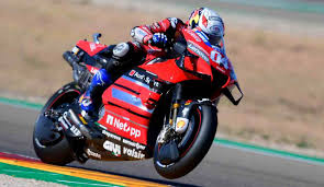 MotoGP, Dovizioso e un futuro ancora in bilico: l'indizio del pilota