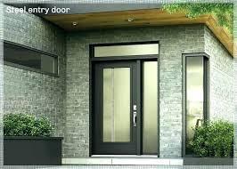 steel exterior doors with glass best entry door brands steel entry door steel entry doors with steel exterior doors with glass stainless steel entry