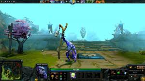 dota 2 witch doctor pc online 5 vs 5 multiplayer gameplay