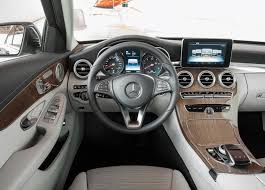 This is just as unique in this category as the selection of trim elements and ambient lighting to stage every detail perfectly. Mercedes Benz C Class 2018 Reviews Prices Ratings With Various Photos