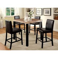 black marble dining room table round granite and designs faux top intended for kitchen decorations 18
