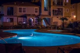 home swimming pools at night. Pool Night Swim Swimming Luxury Architecture Home Pools At U
