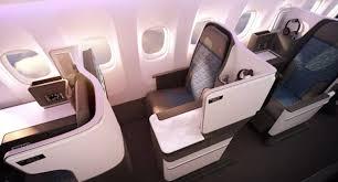 Delta Boeing B767 400er New Business Class Seat Samchui Com