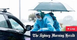 2021 annual meeting october 2, 2021. Australia News Live Nsw Covid Sa Covid Wa Covid Qld Covid Nt Covid Cases Grow Sydney Perth Darwin Qld Lockdowns Continue Nsw Exposure Sites Grow