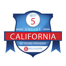 california has a total of 21 education degree granting insutions that provide education degrees these range from munity colleges offering