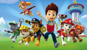 video first trailer arrives for paw patrol on a roll the tv series switch adaptation nintendo life