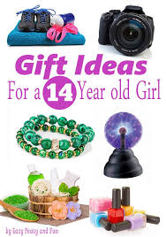best gifts for a 14 year old