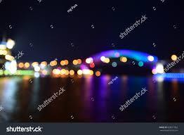 Fantastic Lighting Bokeh Fantastic Lights Stock Photo Edit Now 658517962