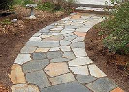 use flagstone in your landscaping