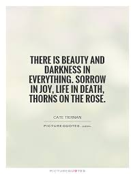 Death And Beauty Quotes