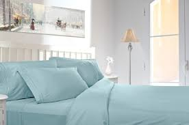 1800 COUNT DEEP POCKET 4 PIECE BED SHEET SET - 26 COLORS AND ALL ...