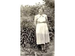 Noreen Ida Robertson (Barnes) (1926 - 1997) - Genealogy