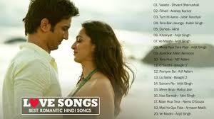 new bollywood romantic love songs 2020
