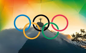 wallpapers summer olympics 2016