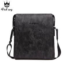 Designer Shoulder Bags Mens New Shoulder Bags Mens Crossbody Bag Leather Bolsas Famous