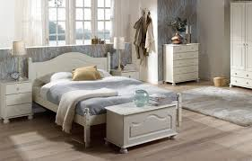 Richmond White Range Bedroom Furniture Direct - Types of bedroom furniture