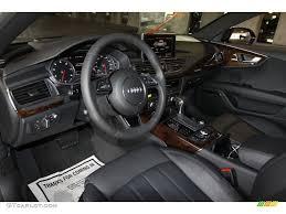 audi a7 interior black.  Black Black Interior 2013 Audi A7 30T Quattro Prestige Photo 71353382 With GTCarLotcom
