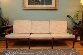 Captivating Grey Couch Sofa Design In Striking Style With Pertaining To  Vintage Sofa Styles (Image