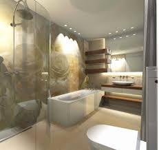 Kleines Bad Mit Dachschräge Gestalten Einzigartig Kleines Modernes