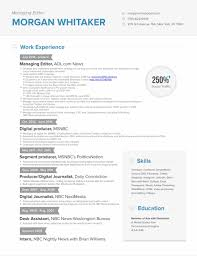 production designer resumes the 8 best resume builders 99designs
