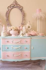 pink shabby chic furniture. luv my stuff shabby chic home dcor creations pink furniture